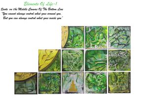 Elements Of Life-Series 1