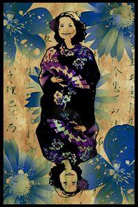 Geisha Series 2 - Misutikku (Mystic)