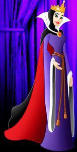Queen Grimhilde from Snow White