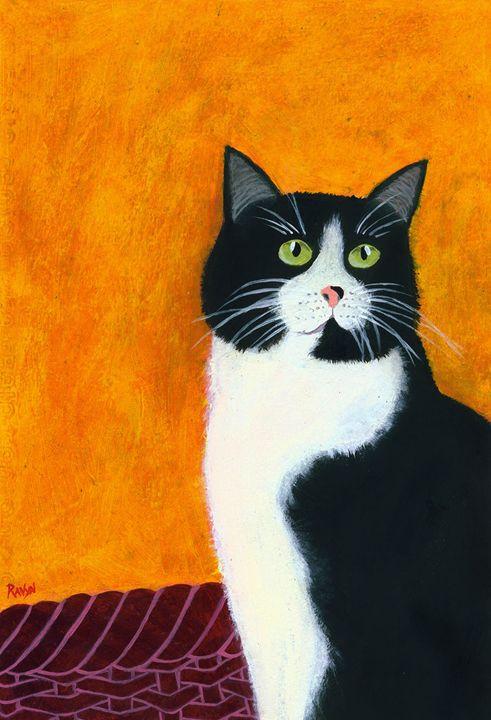 Clueless Kitty - Mysterenity