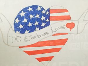 To Embrace Love