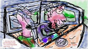 The ride. - ArtPop