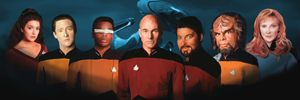 Star Trek: Picard's Crew