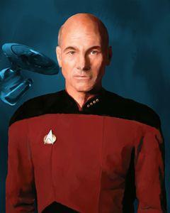 Star Trek: Captain Picard