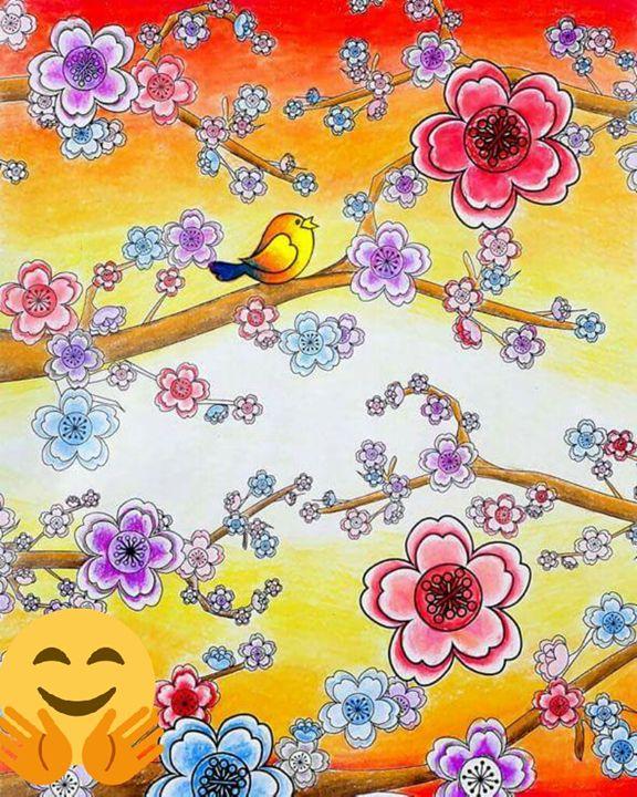 Happy nature - Reema