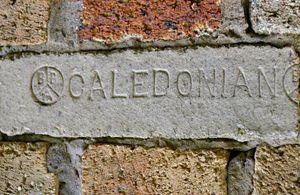 "Bricks ""Caledonian"""
