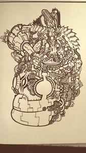 Brain Industry