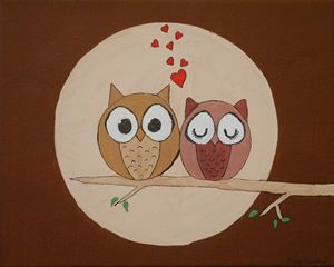 I will Owl ways love you.