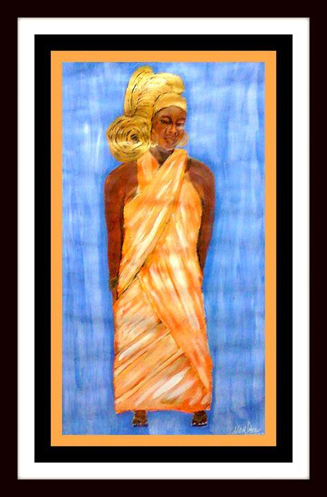 It's A Wrap - NOAH'S Art Gallery