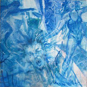 Assault in Blue