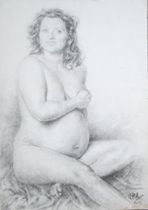 Her First Child