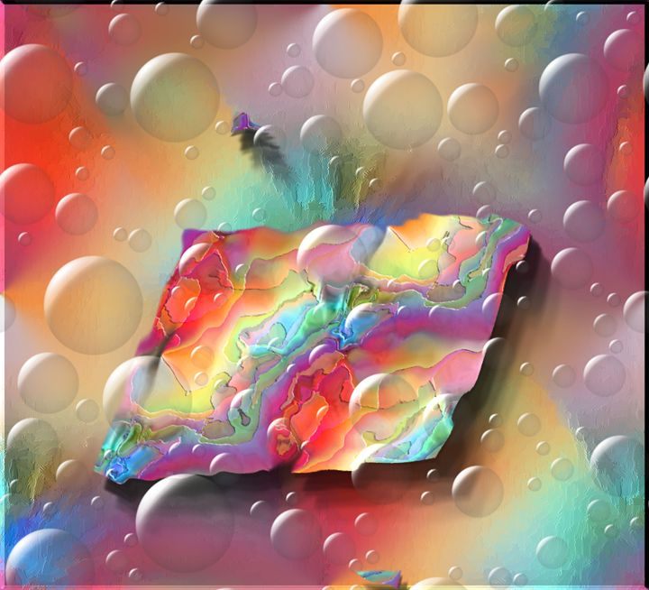 Wonderland - Pampered Treasures