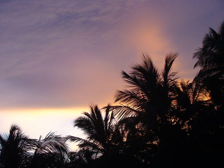 Hues of Sunset 2 - Rune of Creation