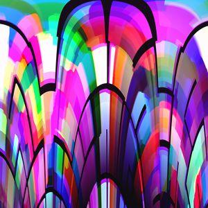 Color Gates
