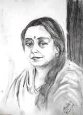 A.Sanyal's Art