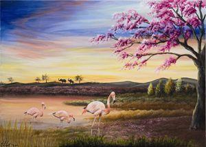 nature beauty - Ella Okev Visual art