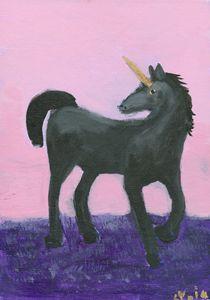 The Unicorn of My Dreams