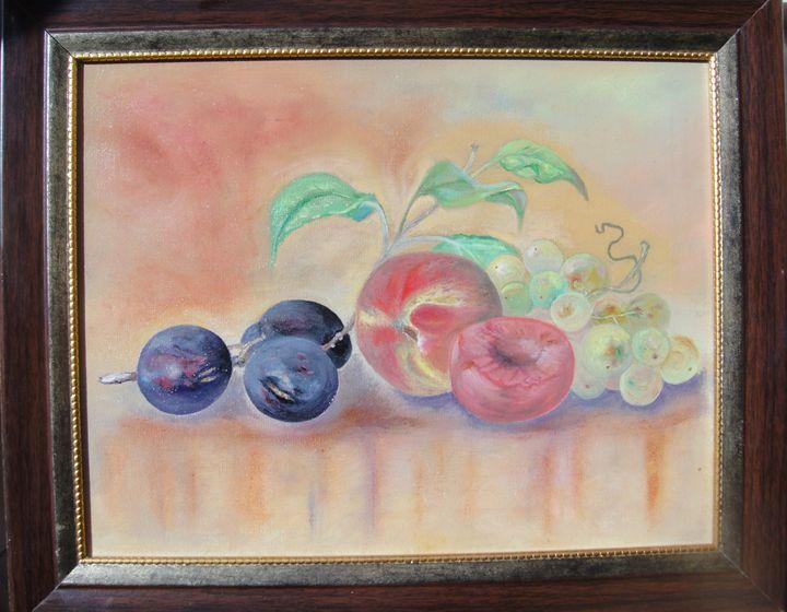 Fruits - Goran Konstantinov