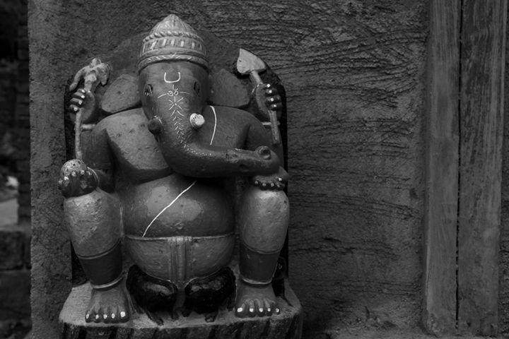 lord in peace - Tripunj
