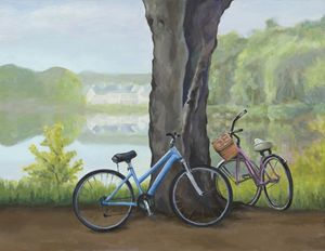 Bicycle Date