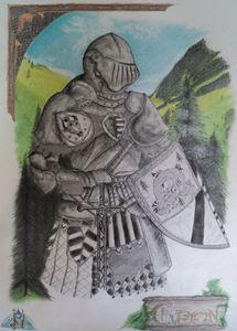 Courtier - rexalanii