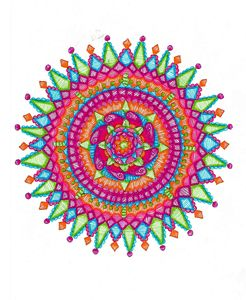 Mandala Color
