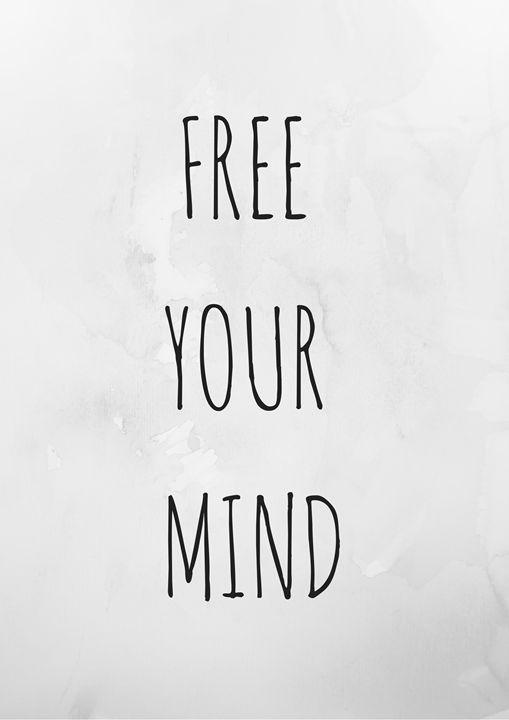Free Your Mind - Bellark