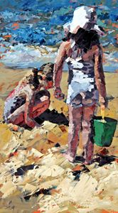 Sandcastles II