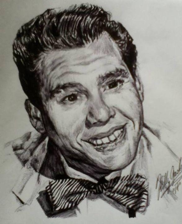 Desi Arnaz - Billy Jackson