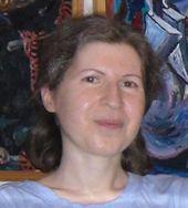 Lia Chechelashvili