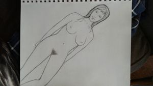 Woman Shape