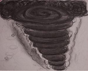 Spiral Artwork #2