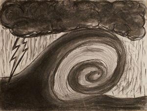 Spiral Artwork 3