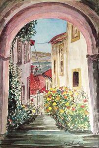 Portuguese Village - Daniel Santos