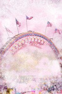 The Fair. UpsideDown #4