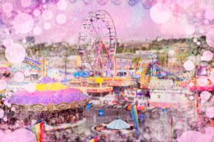 The Fair. Grounds #13