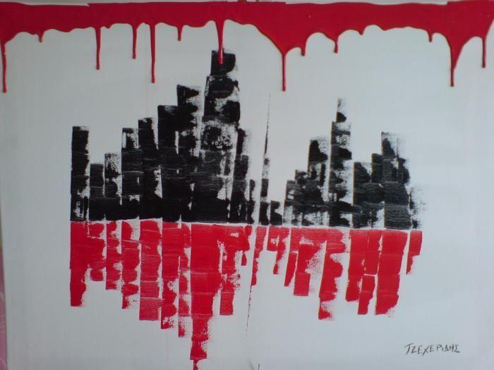 Sad City -  Tzehos