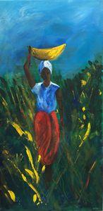 African Gleaner   (B004)