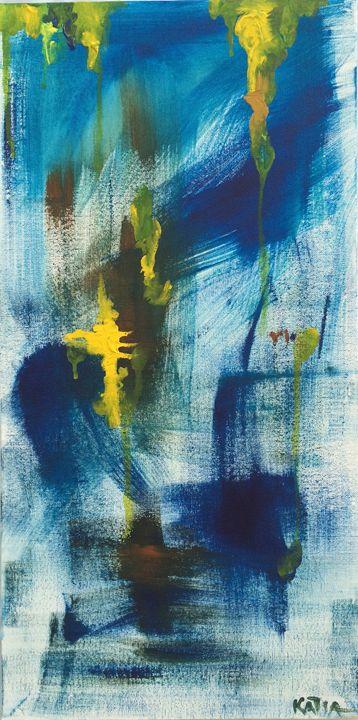 Excitement (B013) - KATIA-ART