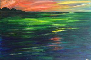 Seascape (B015)
