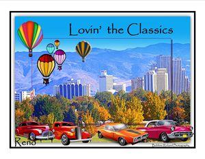 Lovin' the Classics - Reno