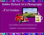 Bobbee Rickard Art & Photography