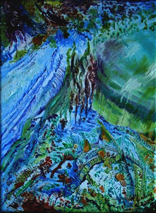 Mermaids Garden - Alice