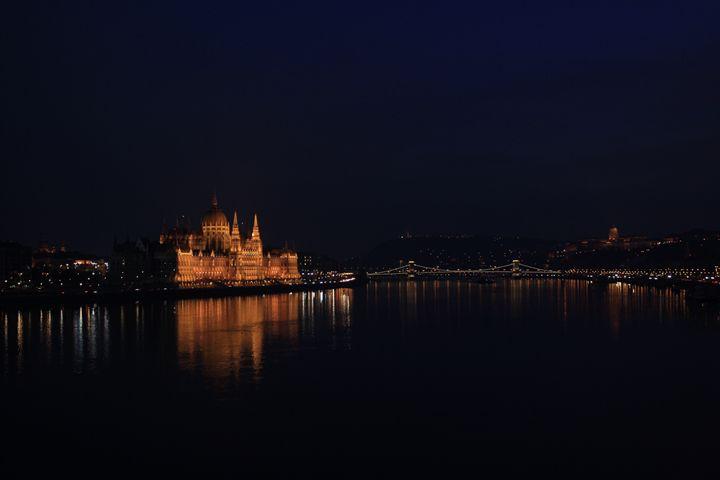 Budapest - Jason