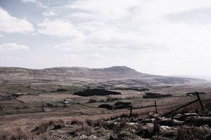 Yorkshire Three Peaks I