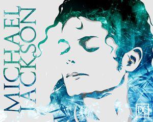 Michael Jackson (8x10)