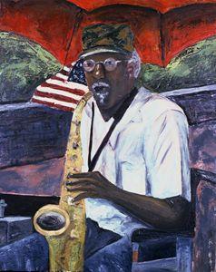 Jazz Man