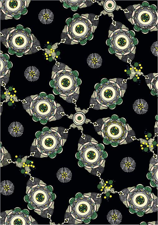 Pattern 1 - SNOVA