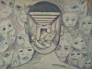 Exit Insanity