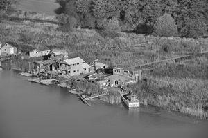 Shanty Village